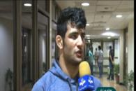 تیم ملی کشتی آزاد ایران