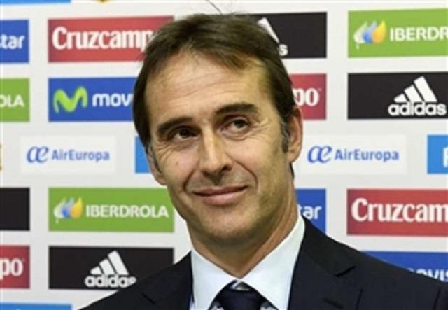 لوپتگی و واکنش این سرمربی تیم ملی اسپانیا به مصدومیت داوید ویا ؛ پارس فوتبال