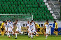 باشگاه ملوان - تیم ملوان نادر عزتاللهی