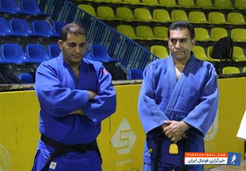 محمد منصوری : جودو باید تیم قدرتمندی را به جاکارتا بفرستد