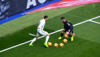 15 مهارت رونالدو ستاره رئال مادرید