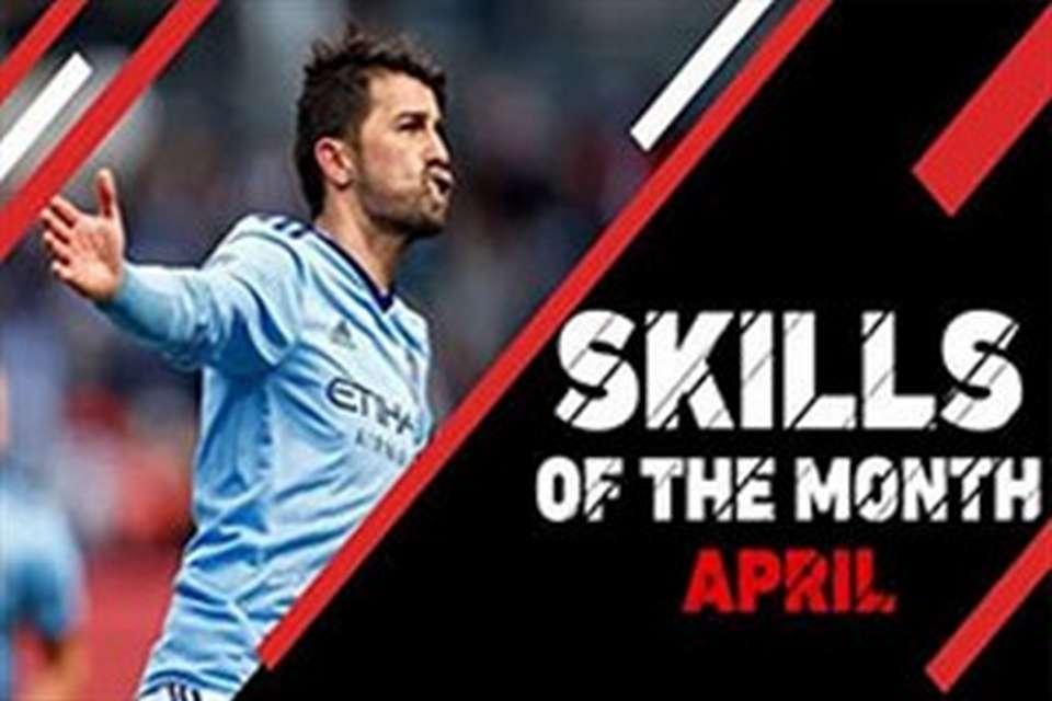 لیگ MLS آمریکا و مهارت های برتر ستاره های آن در کلیپ جالب از پارس فوتبال