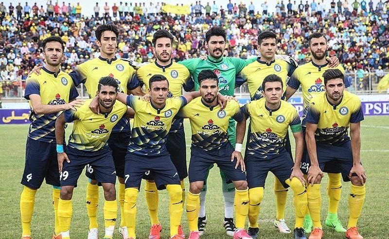 بهرام رضاییان مدیرعامل پارس جنوبی: تلاش خواهیم کرد تا مجوز حرفه ای باشگاه ها را دریافت کنیم
