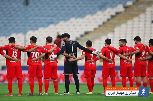 پرسپولیس ؛ تغییرات بزرگ پرسپولیس برابر لخویا | خبرگزاری فوتبال ایران