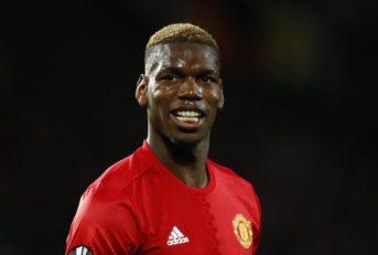 عملکرد پوگبا بازیکن منچستریونایتد در دیدار برابر سلتاویگو