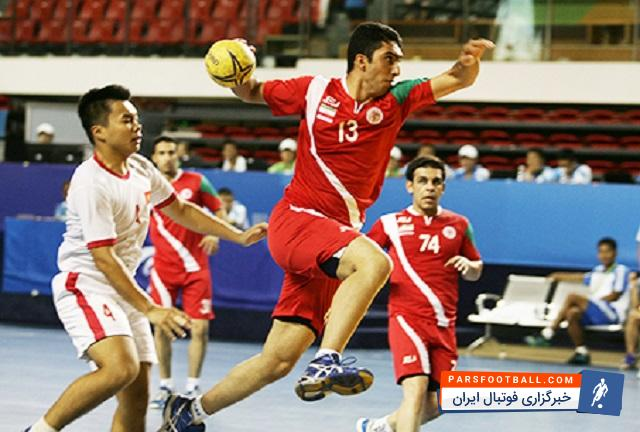 محمدرضا رجبی : همه تیمها انگیزه زیادی برای کسب بهترین عنوان در مسابقات دارند
