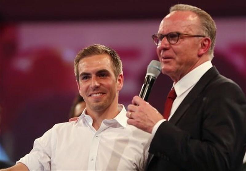 رومنیگه: امیدوارم لام پست مدیر ورزشی بایرن مونیخ را قبول کند