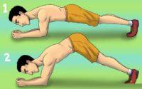 ساختن عضلات سیکس پک