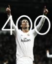 همه 400 گل رونالدو برای رئال مادرید