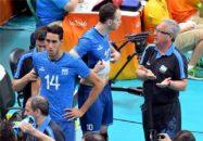 تیم ملی والیبال آرژانتین