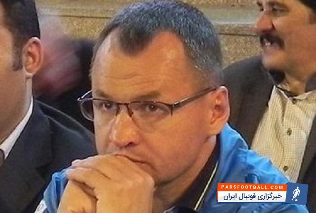 ولادمیر وینکوف : بوکسورهای ایران با قلبشان مبارزه میکنند