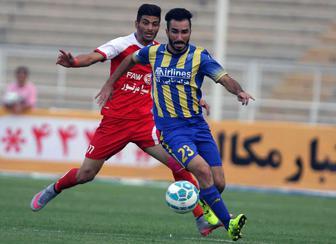 پرسپولیس دیگر شجاعیان را نمی خواهد ؛ پارس فوتبال اولین خبرگزاری فوتبال ایران
