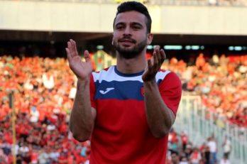 ستاره فوتبال