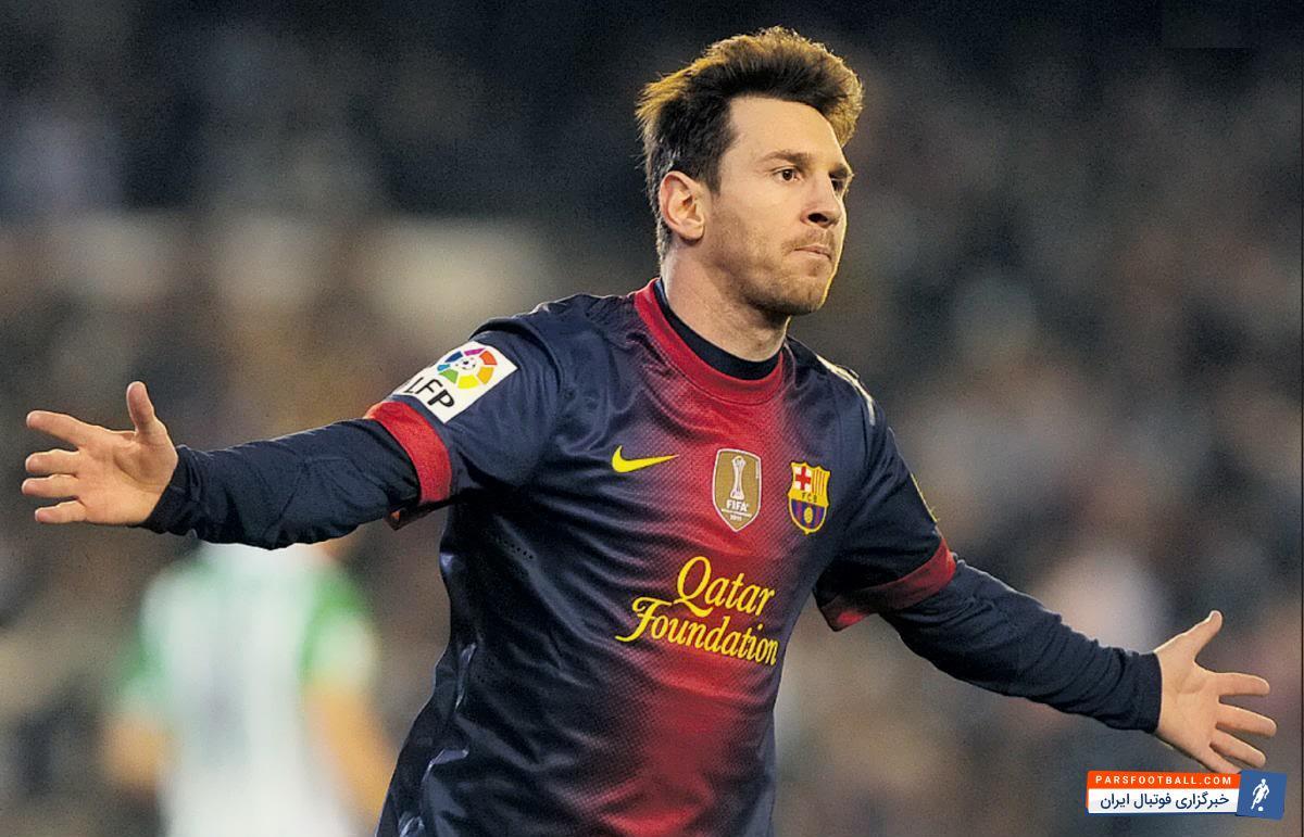 لیونل مسی ستاره بارسلونا در لباس دامادی در کنار دنی آلوز و نیمار