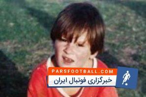 خلاصه داستان کودکی لیونل مسی فوق ستاره آرژانتینی بارسلونا