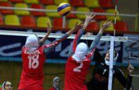 کمیته انضباطی فدراسیون والیبال