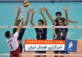 تاثیر حضور لژیونرهای ووالیبال در پیشرفت والیبال ایران