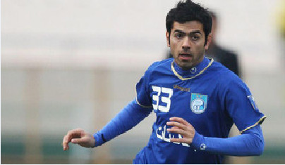پژمان منتظری در لیست جدید کی روش قرار ندارد | خبرگزاری پارس فوتبال