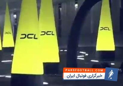 کلیپی جالب از مسابقه ی هیجان انگیز پهباد ها در خیابان شانزلیزه ؛ پارس فوتبال