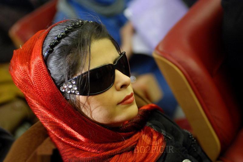 مریم حیدرزاده ؛ درخواست جالب مریم حیدرزاده در مورد رامین رضائیان ؛ پارس فوتبال