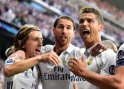 راموس : بهترین ها در رئال مادرید حضور دارند
