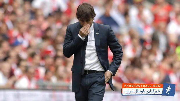پاریس سن ژرمن به دنبال کونته ؛ پارس فوتبال اولین خبرگزاری فوتبال ایران