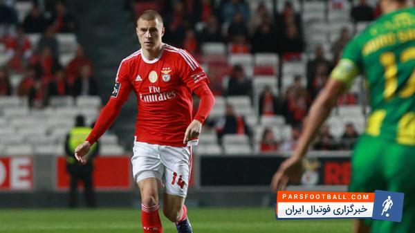 ویکتور لیندلوف اولین خرید منچستریونایتد ؛ پارس فوتبال اولین خبرگزاری فوتبال ایران
