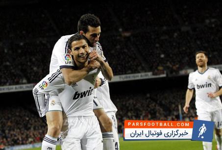 آربلوا : رونالدو رئال مادرید را ترک نمی کند ؛ پارس فوتبال اولین خبرگزاری فوتبال ایران