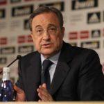 پرز : رونالدو در رئال مادرید می ماند