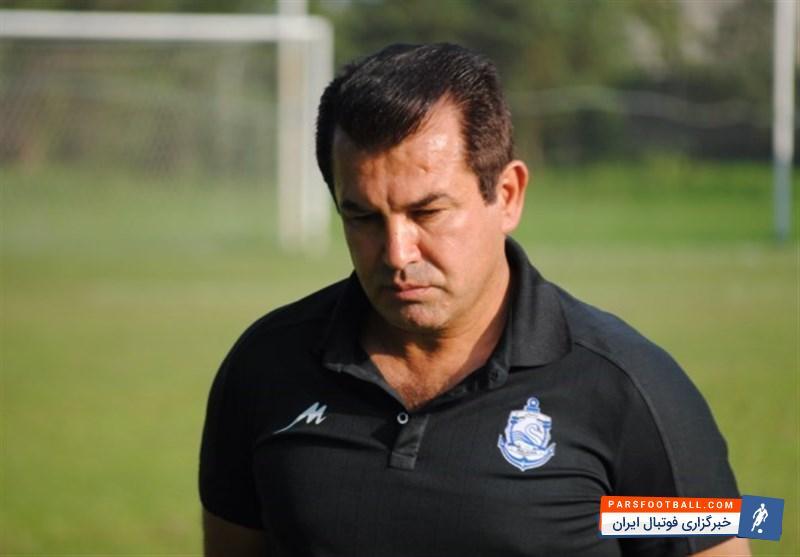 استیلی برای قبول هدایت نفت تهران دچار شک شد ؛ پارس فوتبال اولین خبرگزاری فوتبال ایران