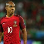 ژائو ماریو غایب پرتغال در جام کنفدراسیون ها