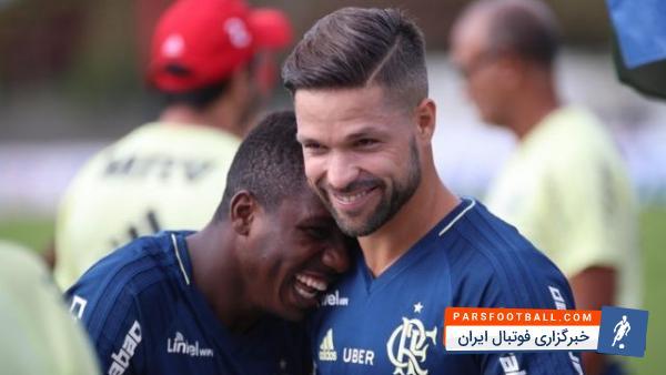 پیشرفت چشمگیر جونیور پدید فلامینگو؛ پارس فوتبال اولین خبرگزاری فوتبال ایران
