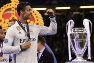 رونالدو ستاره رئال مادرید جواب اعتماد زیدان را دادیم
