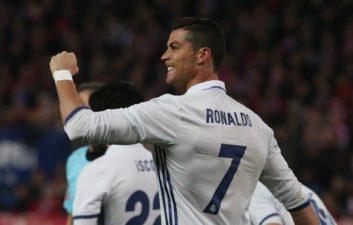 زیدان : رونالدو باید در رئال مادرید بماند
