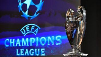 خلاصه بازی تیم های رئال مادرید و یوونتوس در لیگ قهرمانان اروپا