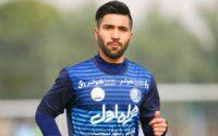 بازیکن جوان استقلال اسماعیلی در راه تیم ملی