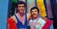 محمد نصیری ؛ قهرمان المپیک ایران