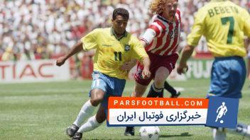 برترین گل های جاج جهانی 1994