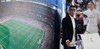 سود بالای رئال مادرید از فروش احتمالی رونالدو