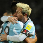 سمپائولی مسی و دیبالا دو ستاره آرژانتین را ستود