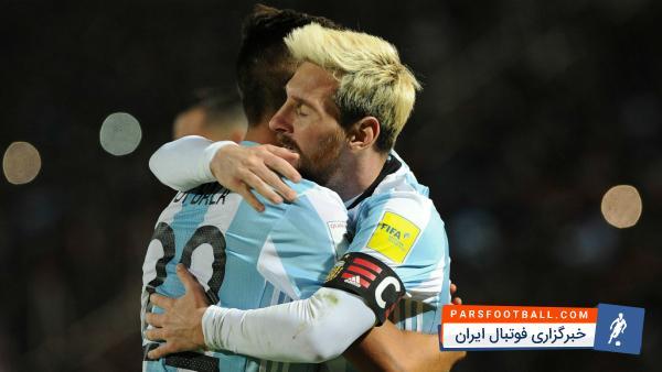 سمپائولی مسی و دیبالا دو ستاره آرژانتین را ستود ؛ پارس فوتبال اولین خبرگزاری فوتبال ایران