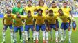 برد برزیل برابر استرالیا