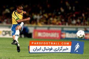 بازی خاطره انگیز تیم ملی برزیل و چین در جام جهانی 2002
