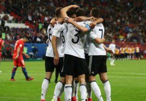 پیش نمایش دیدار آلمان برابر کامرون