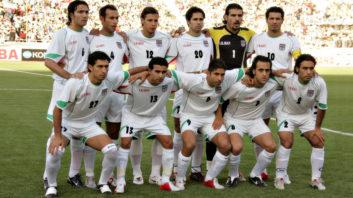 دیدار ایران برابر عراق مقدماتی 2002