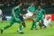 شکست تحقیر آمیز عربستان سعودی با 8 گل در جام جهانی 2002