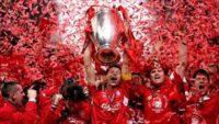 مرور فینال لیگ قرمانان اروپا 2005 تا 2017