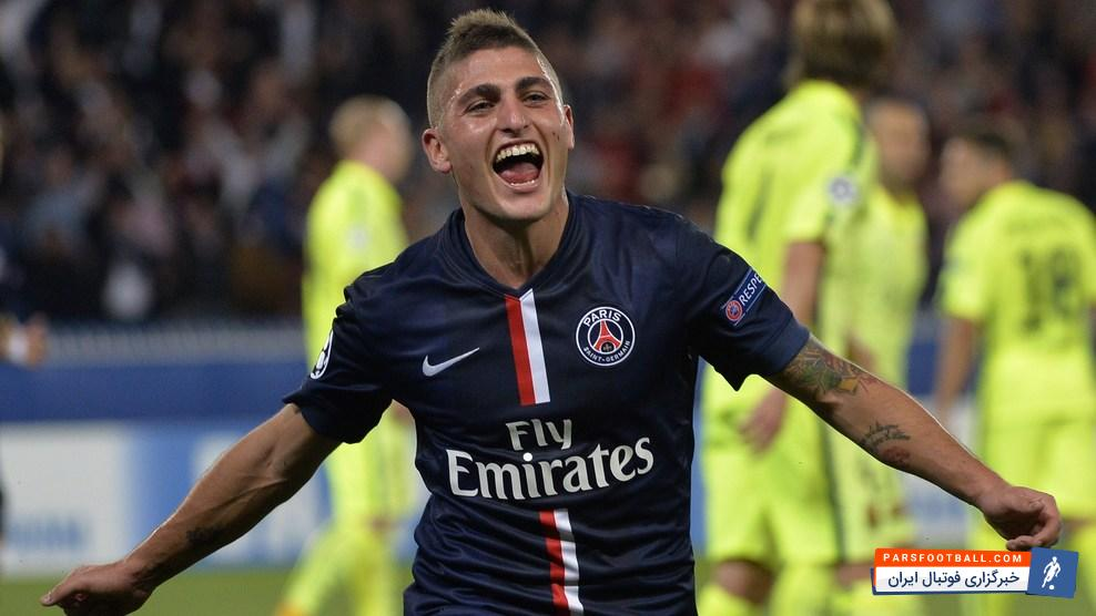 وراتی: اگر پاریس تیم خوبی ببندد، میمانم ؛ چراغ سبز وراتی برای ماندن در پاریس