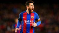 گارسیا :مسی در بارسلونا بازنشته می شود