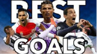 انیمشن برترین گل های لیگ قهرمانان اروپا2016/2017